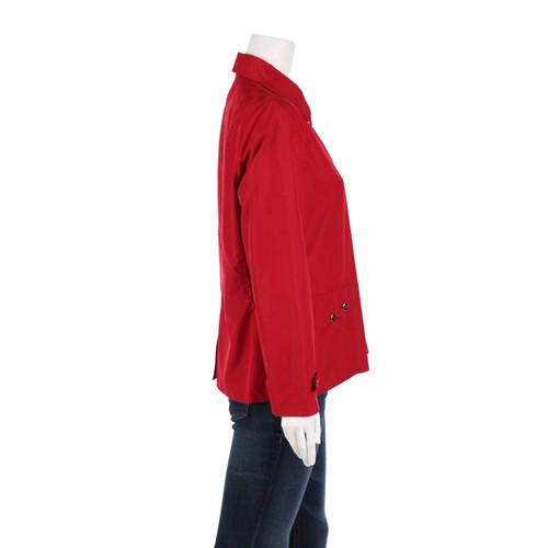 big sale 9ebc9 891d6 Ralph Lauren Jacke/Mantel in Rot - Second Hand Ralph Lauren ...
