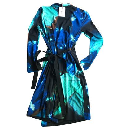 Ted Baker wrap dress