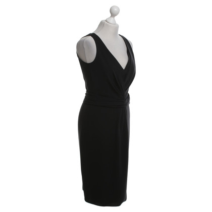 Armani Cocktail dress with draping