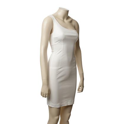 Pinko Een schouder jurk