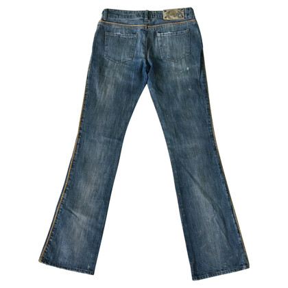 Just Cavalli Jeans met print