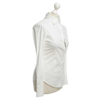 Thomas Rath Blouse in White