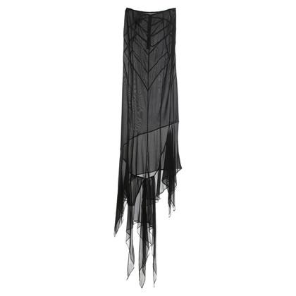 Dolce & Gabbana Avondjurk zwart