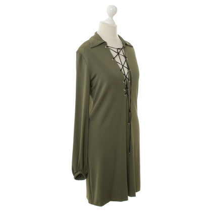 Emilio Pucci Dress in olive