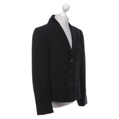 Calvin Klein Blazer in black
