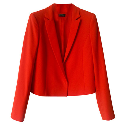 Max & Co Blazer in oranje