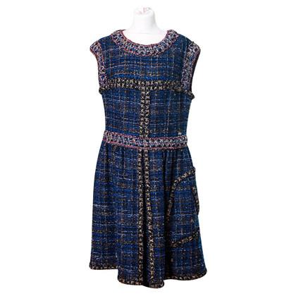 Chanel Dress & Blazer