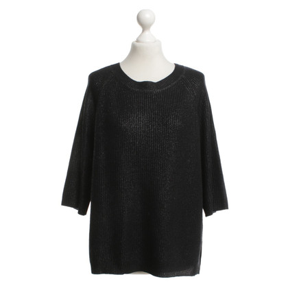 Marc Cain Pullover in black