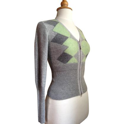 Brunello Cucinelli Zip jersey