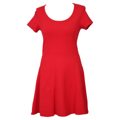 Jack Wills Dress in red