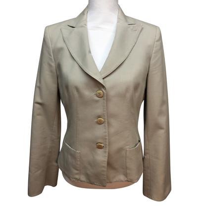 Armani Collezioni giacca grigia