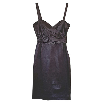 Christian Dior Black cocktail dress