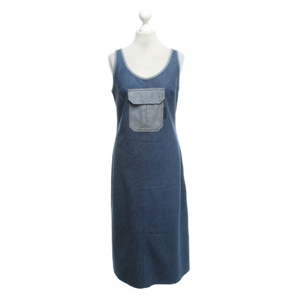 Fendi Dress made of denim