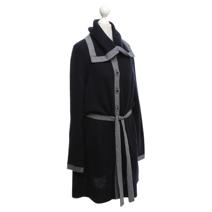 Rena Lange Cardigan in dark blue