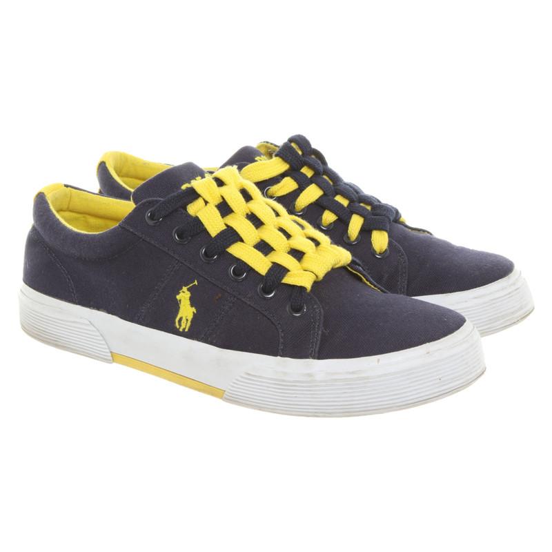 Polo Ralph Lauren Shoes Outlet