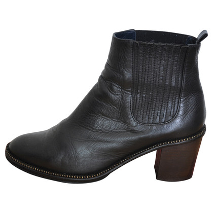 Opening Ceremony Branda booties