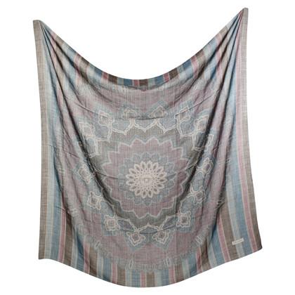 Valentino Large cloth in multicolor