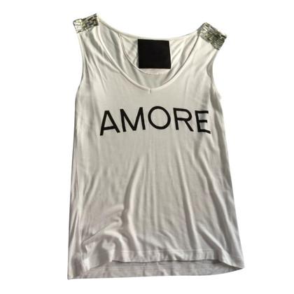 Philipp Plein T-Shirt Amore