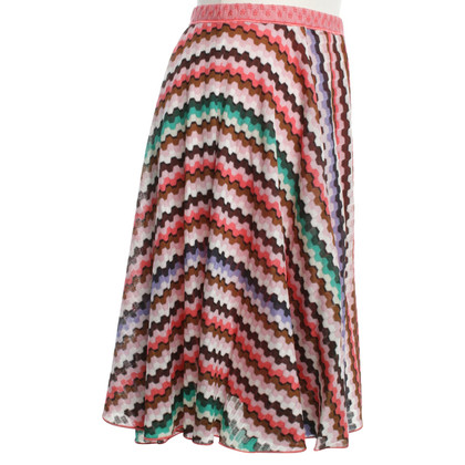 Missoni Rock met patroon