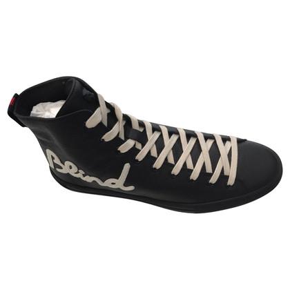 Gucci chaussures de tennis
