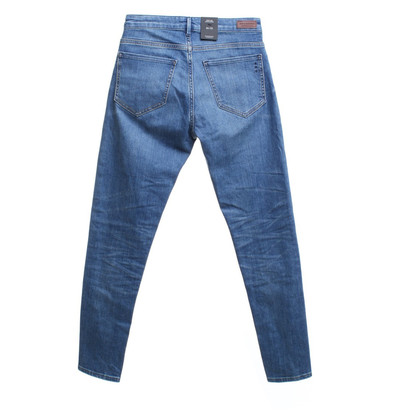 Maison Scotch Scotch & Soda Jeans in Blue