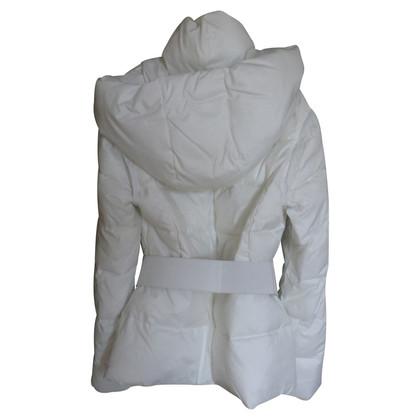 Elisabetta Franchi down jacket