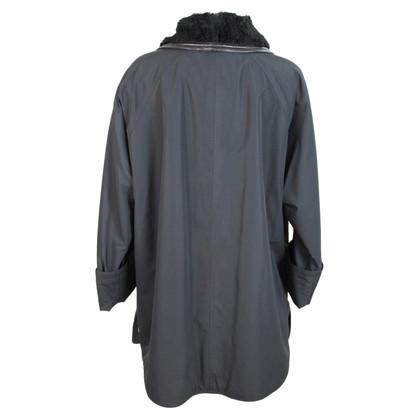 Gianni Versace Gianni Versace impermeabile cappotto anni '80