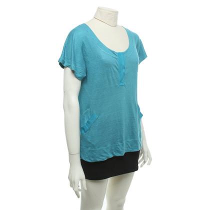 Chloé Shirt in Blau