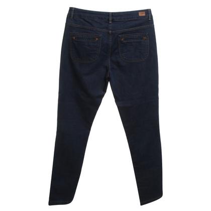 Hobbs Jeans in donkerblauw