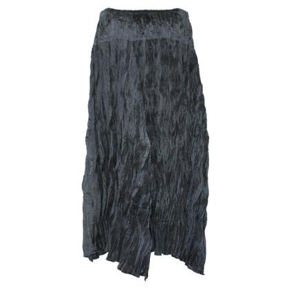 Issey Miyake Plissé skirt