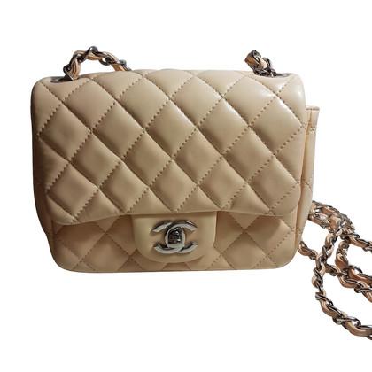 Chanel chanel mini flap bag