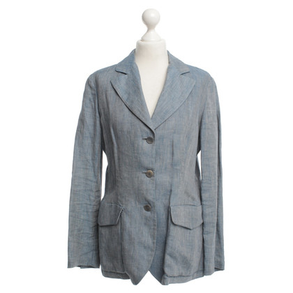Giorgio Armani Linen blazers
