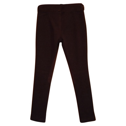 Thomas Rath Pants in equestrian look