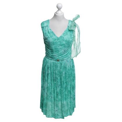 Roberto Cavalli Dress with pattern
