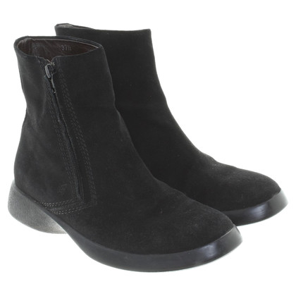 Hogan Boots in zwart