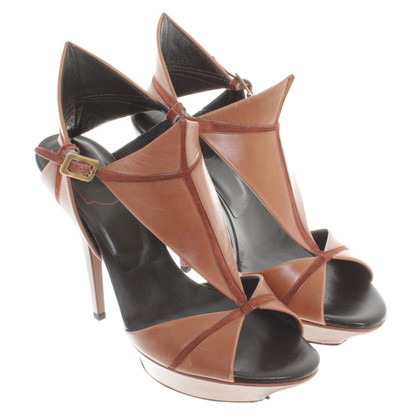 Roger Vivier Sandals with cut-outs
