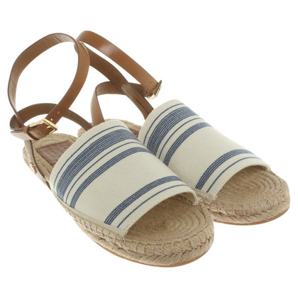 Tory Burch Sandals in brown
