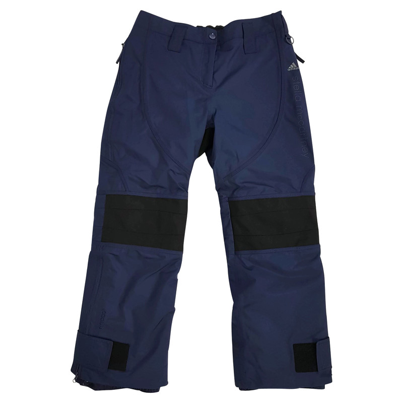 pantaloni adidas second hand