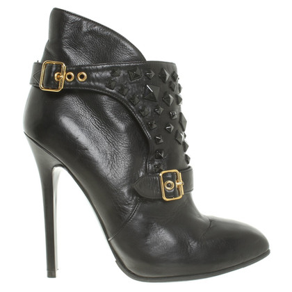 McQ Alexander McQueen Ankle boots with rivets