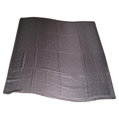 Louis Vuitton Monogram cloth in anthracite