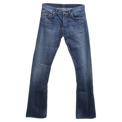 Citizens of Humanity Bootcut Jeans Vernietigd