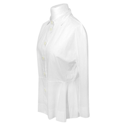 Marni Shirt blouse in white