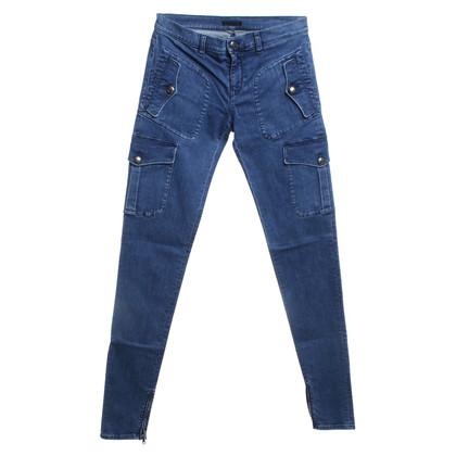 Prada Slim Fit Jeans