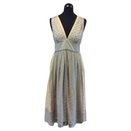 Marc Jacobs Sommerkleid aus Seide