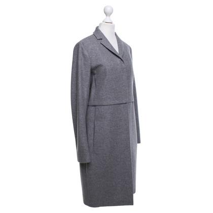 Jil Sander Coat in grijs
