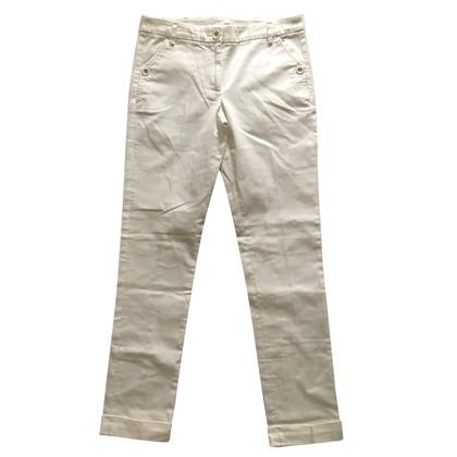 Pinko mint, elastic trousers