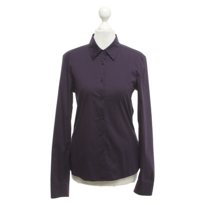 Jil Sander Blouse in purple