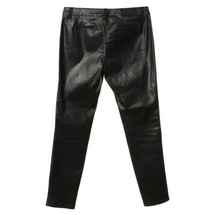 Ermanno Scervino Pants leather