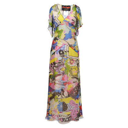 Christian Lacroix Maxi dress
