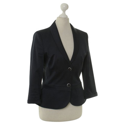 Hugo Boss Blazer with pin-stripe pattern
